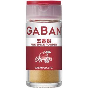 ギャバン 五香粉 18g 【18セット】