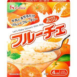 フルーチェ ミックスオレンジ 200g 【23セット】