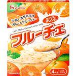フルーチェ ミックスオレンジ 200g 【23セット】の詳細ページへ