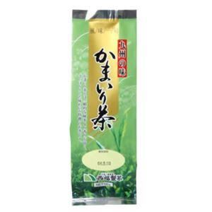 かまいり茶 100g 【3セット】