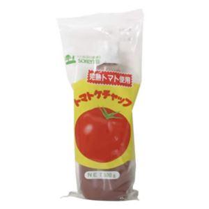創健社 トマトケチャップ 300g 【7セット】