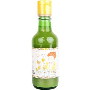 有機レモン果汁 100% 250ml【7セット】