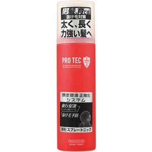 PRO TEC HEAD(プロテクヘッド) スプレートニック 【5セット】