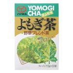 よもぎ茶野草ブレンド 30包 【4セット】