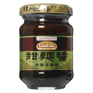 Cook Do 甜麺醤 100g【8セット】