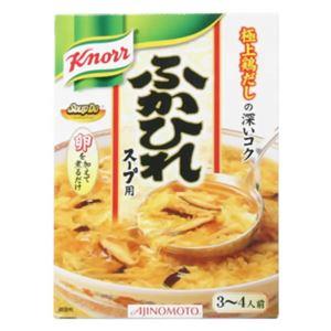 Soup Do ふかひれスープ 3-4人分 【10セット】