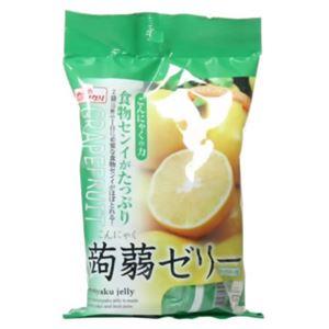 蒟蒻ゼリー グレープフルーツ22g×6個【24セット】