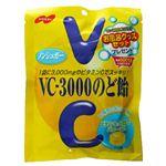 ノーベル VC-3000のど飴 90g 【12セット】の詳細ページへ