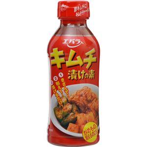 エバラ キムチ漬けの素 300ml 【13セット】