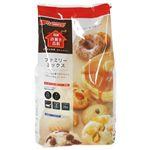 お菓子百科 ファミリーミックス 1kg 【4セット】