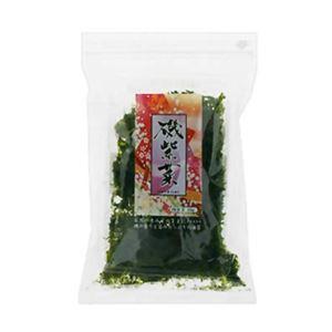 磯紫菜(焼バラのり) 10g 【6セット】