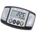 シチズン デジタル歩数計 TW260-003 クロ
