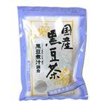 国産黒大豆100%使用 黒豆茶(黒豆煮汁調合) 6g*18袋 【5セット】