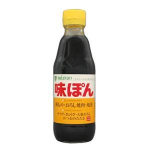ミツカン 味ぽん 150ml 【30セット】