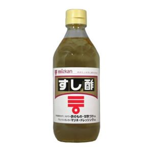 ミツカン すし酢 500ml 【9セット】
