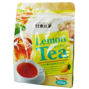 インスタントティー レモン400g 【4セット】