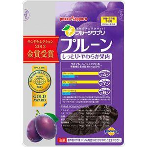 ポッカ サンスィート プルーン(種抜き) 270g 【7セット】