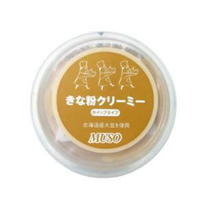 ムソー きな粉クリーミー ホイップタイプ 160g 【5セット】