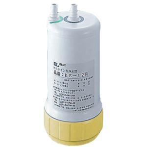 INAX 浄水器取替用カートリッジ(ビルトイン型) KS-42R
