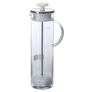 ハリオ 水素水ポット HWP-10 1000ml