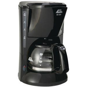 カリタ コーヒーメーカー 5カップ用 EC-650