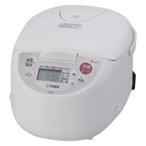 タイガー マイコン炊飯ジャー 炊きたて 5.5合炊き JBA-A100-WU