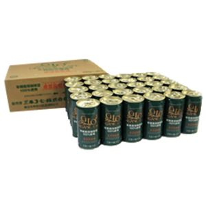 【ケース販売】GIOオーガニックカフェ 190g×30缶