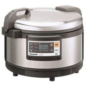 パナソニック 業務用IHジャー炊飯器(5合-2升炊き/単相200V) SR-PGB36P
