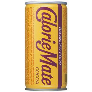 カロリーメイト 缶 ココア味 200ml×30本
