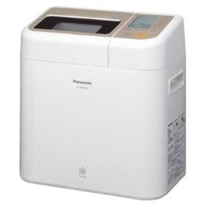 パナソニック GOPAN(ゴパン) 1斤タイプ ライスブレッドクッカー SD-RBM1000-W ホワイト