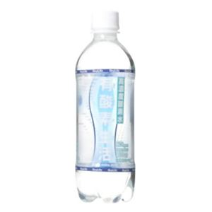 高濃度酸素水 有酸素生活 (充填時120ppm) 500ml×24本