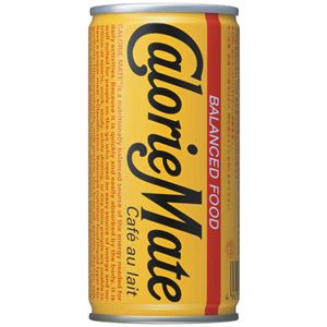 カロリーメイト 缶 カフォオレ味 200ml×30本