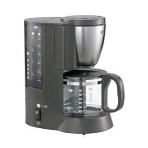象印 コーヒーメーカー EC-AJ60-XJ ステンレスブラウン