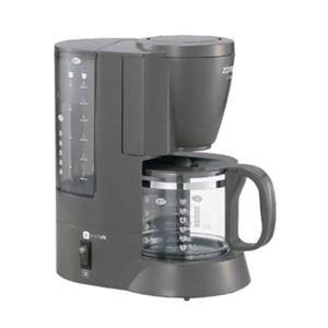 象印 コーヒーメーカー EC-AA60-TA ブラウン