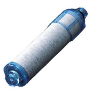 INAX オールインワン浄水栓取替用カートリッジ(高塩素除去タイプ1本) JF-21