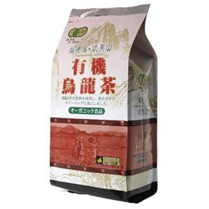 OSK 有機 烏龍茶 5g×32袋