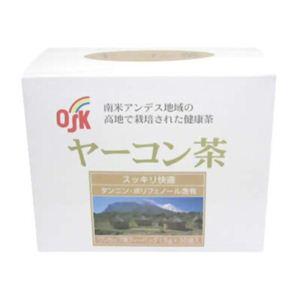 OSK ヤーコン茶 ティーバッグ 1.5g×30袋