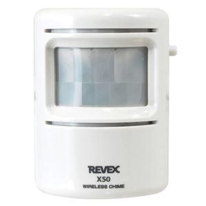 リーベックス 人感送信機 X50