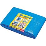 アイリスオーヤマ ブルーシート(約720cm×約720cm) B30-7272 ブルー