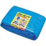 アイリスオーヤマ ブルーシート(約1000cm×約1000cm) B30-1010 ブルー