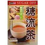【訳あり・在庫処分】 (お徳用 2セット) 山本漢方 糖流茶 10g ×24パック ×2セット【賞味期限:2020年08月01日】の詳細ページへ