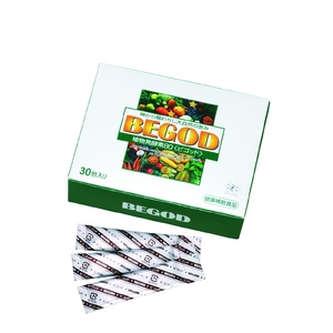 植物発酵素80BEGOD
