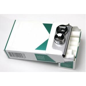カード型デジタルカメラ CARD MIRUMIRUの商品画像大3