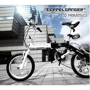 DOPPELGANGER(R)(ドッペルギャンガー) 102 primitibo