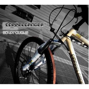 DOPPELGANGER(R)(ドッペルギャンガー) 804 provoke