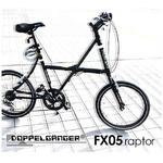 DOPPELGANGER(R)(ドッペルギャンガー)  FX05 RAPTOR