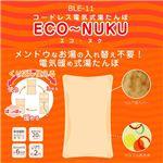 コードレス電気式湯たんぽ ECO-NUKU(エコ・ヌク)の詳細ページへ