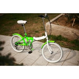 折り畳み自転車 BGC-106-BK