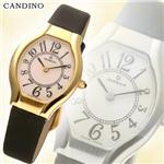 CANDINO レザーウォッチ CTL6246/J
