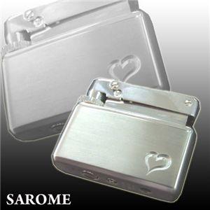 SAROME(サロメ) シルバー925ベビーライター